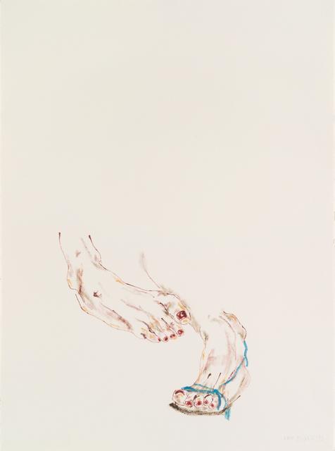 , 'Emmène-moi 6,' 1999, Galerie Andrea Caratsch