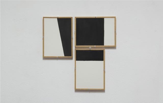 , 'Composition no. 53,' 2015, Josée Bienvenu