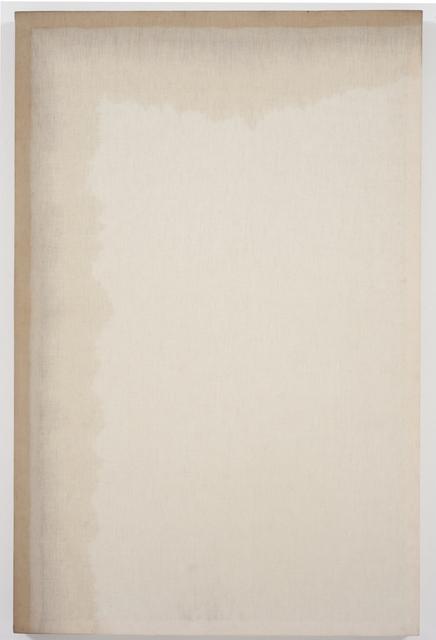 , 'Untitled,' 1978, Tokyo Gallery + BTAP