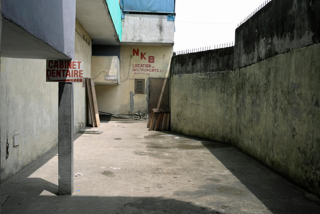 , 'Untitled (Adjamé, Abidjan),' 2017, Galerie Clémentine de la Féronnière