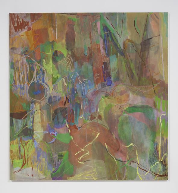 Victoria Morton, 'Window Walker', 2014, Sadie Coles HQ