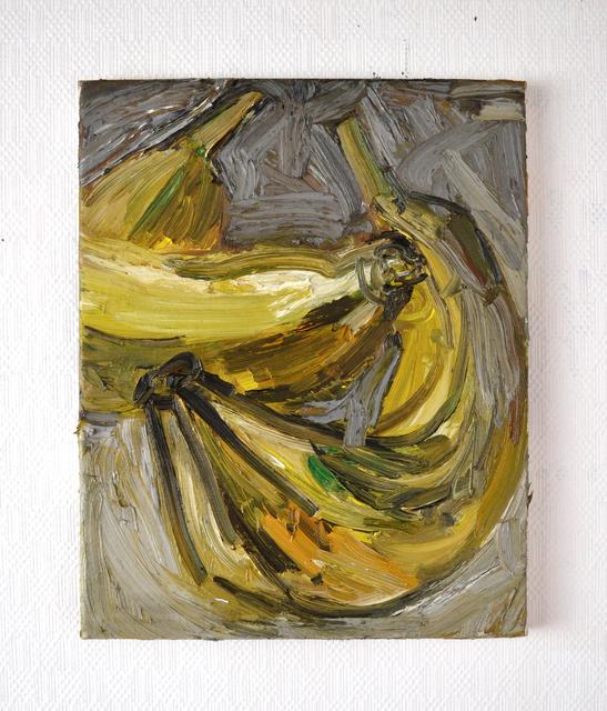 , 'Bananas #7,' 2017, Dürst Britt & Mayhew