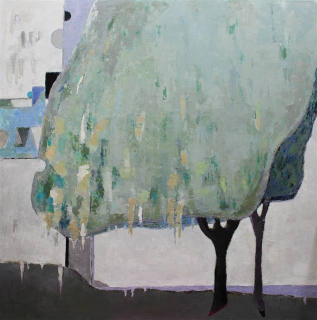 , 'OPL 1724,' 2017, Agora Gallery