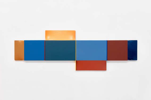 , 'Yokhara,' 2016, VILTIN Gallery