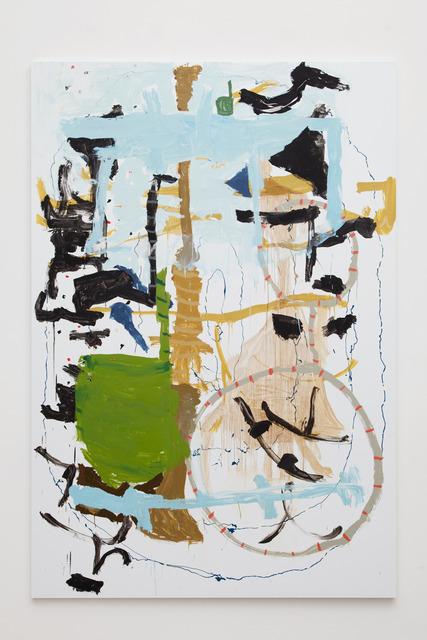 , 'Untitled,' 2012, dépendance