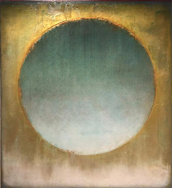 , 'Utopia 9,' 2019, Winterowd Fine Art
