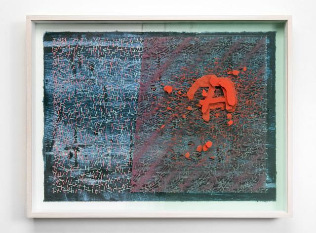 , 'SIADC - Breakup,' 2015, Flowers
