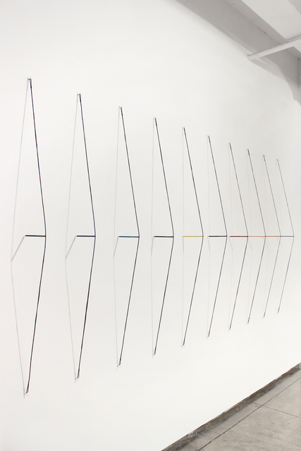 , 'Putin's Pencils,' 2015, Josée Bienvenu