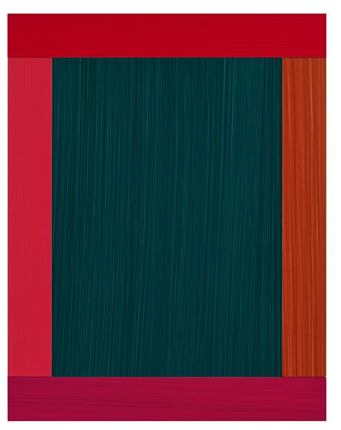 , 'Anima Mundi 22 Ed.,' , Setareh Gallery