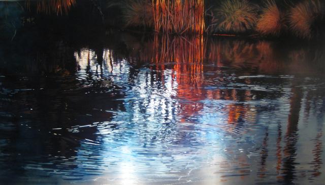 David T. Kessler, 'Evening Balance', Plus One Gallery