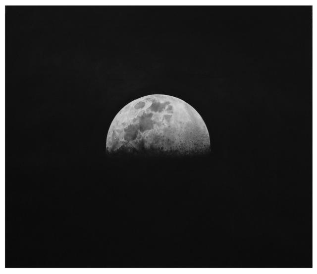 Eric Nash, 'Angeles Luna', 2017, KP Projects