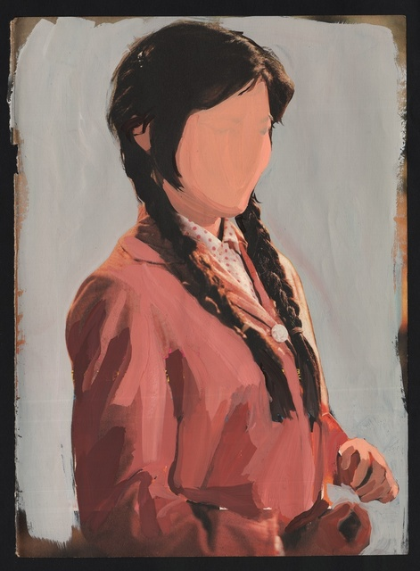 Gideon Rubin, 'Untitled (194)', 2014, Alon Segev Gallery
