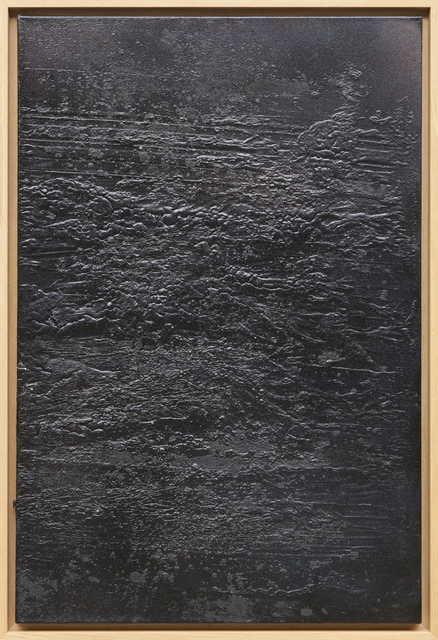 , '21 Txk,' 2017, Acid Gallery