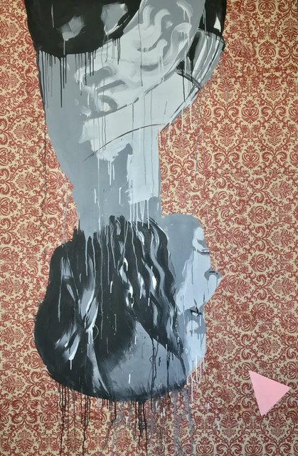 , 'Portrait of Giovanna Degli Albizzi,' 2018, The Directed Art Modern