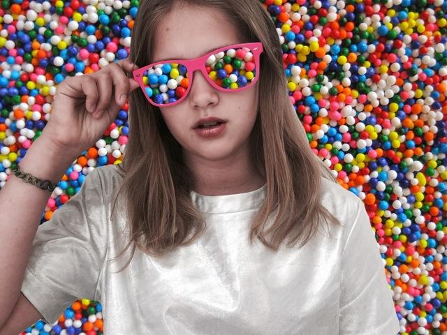 , 'Candy ,' 2015, Ricco/Maresca Gallery