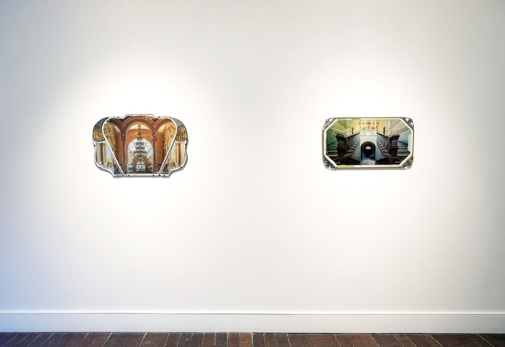 Archaeologies | CHARLE SMITH LONDON | Installation view (2)