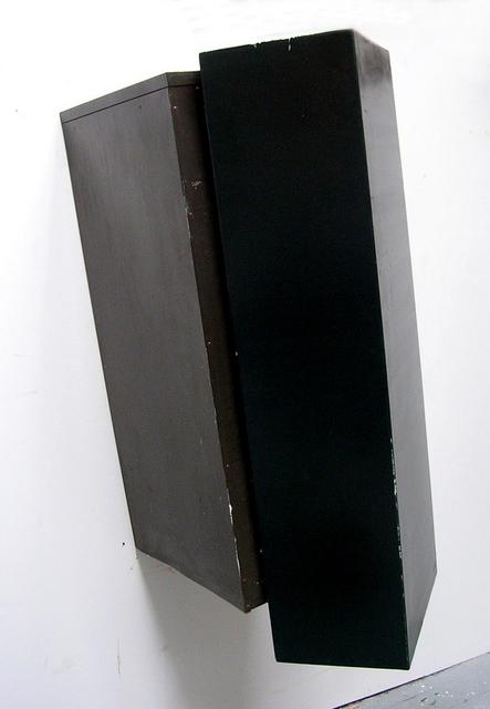 , 'Hold I,' 2005, Galerie Krinzinger