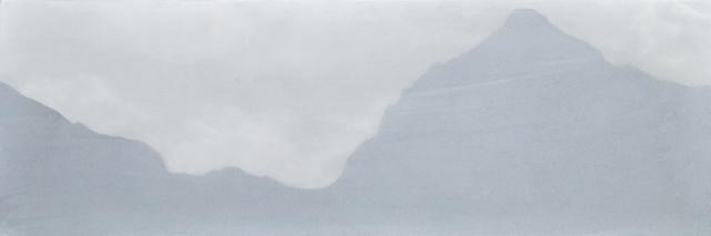 , 'What is Withdrawn,' 2017-2018, Goya Contemporary/Goya-Girl Press