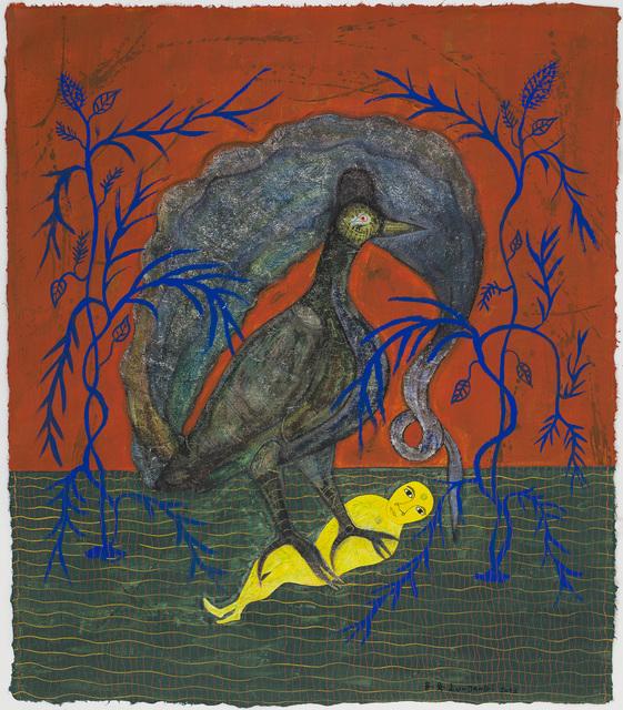 , 'The Bird,' 2013, Cavin Morris Gallery