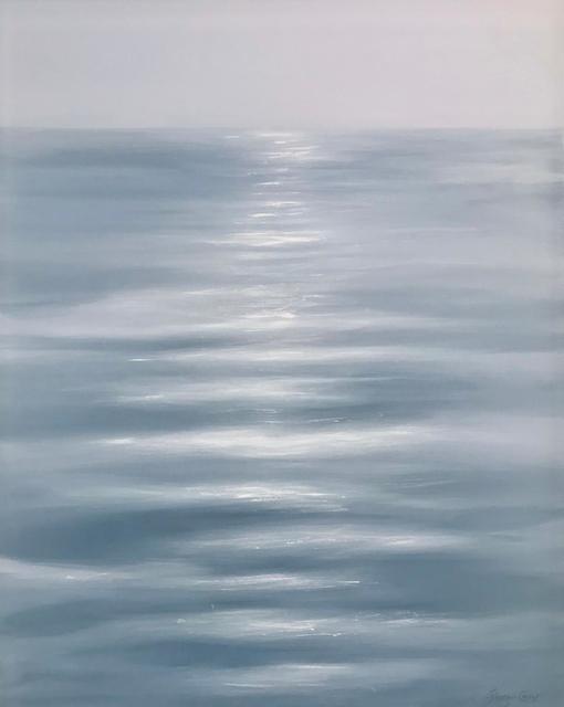 , 'Serene Waters,' 2018, Ginger Fox Gallery