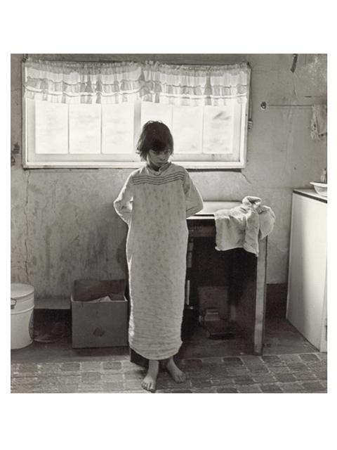 , 'Donna Muncy, Wayne County, West Virginia,' 1970, Arnika Dawkins Gallery