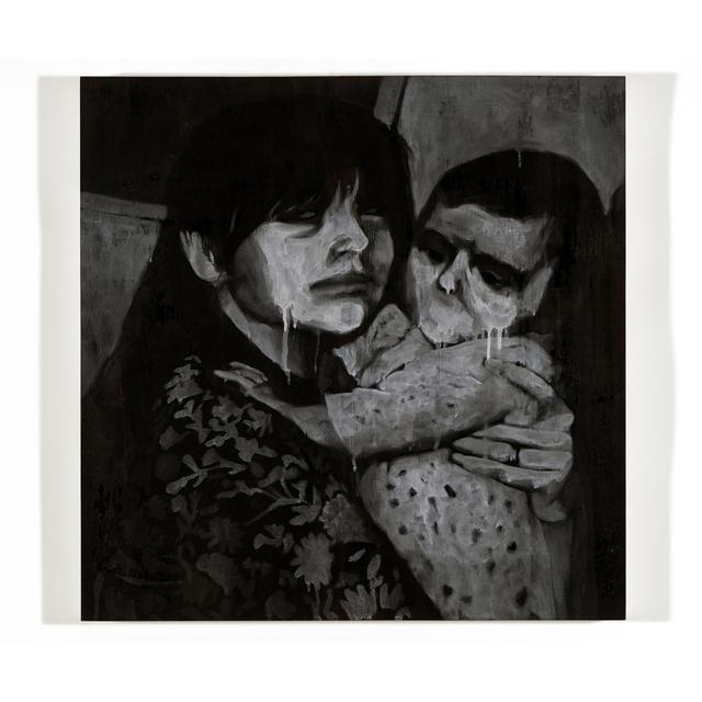 , 'Mother,' 2018, Bender Gallery