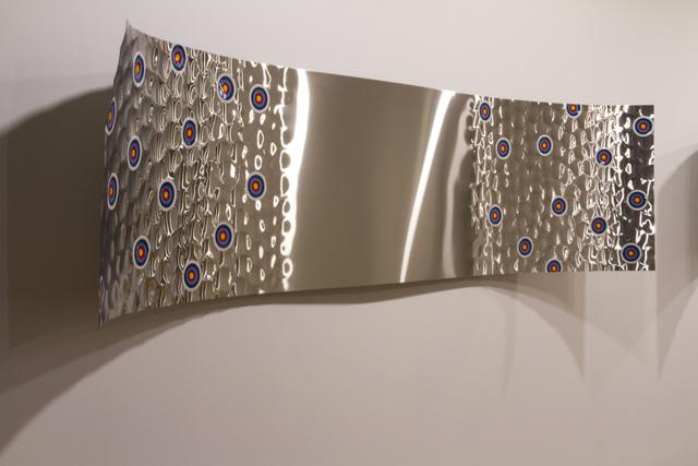 , 'Neutral Centers 1,' 2013, Pari Nadimi Gallery