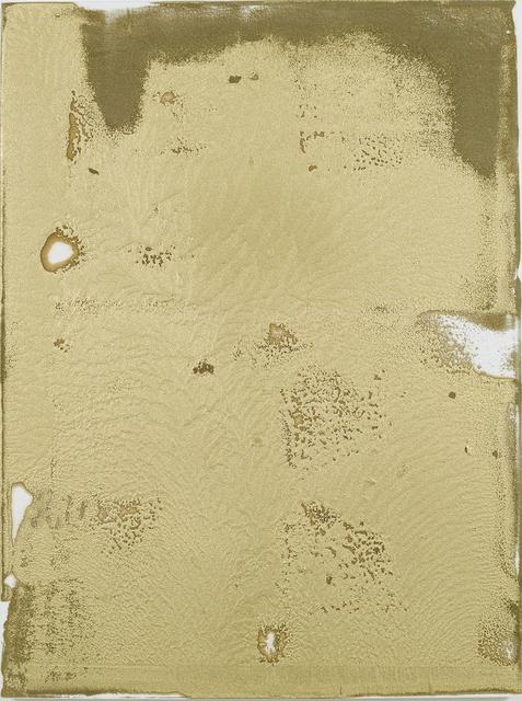 , 'Untitled (12),' 2017, Albertz Benda