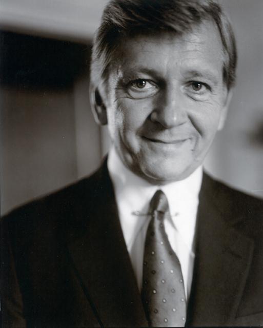, 'Congressman Bud Shuster, Republican, Pennsylvania, 1986,' 1986, Deborah Bell Photographs