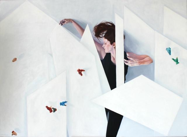 , 'Concert,' 2016, Galeria Katarzyna Napiorkowska