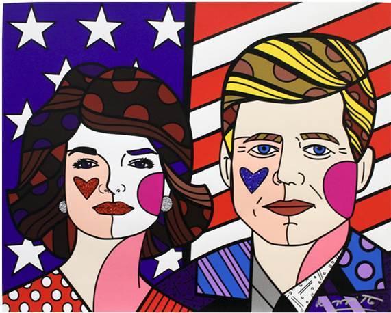 , 'AMERICAN DREAM,' 2016, Best Buddies International