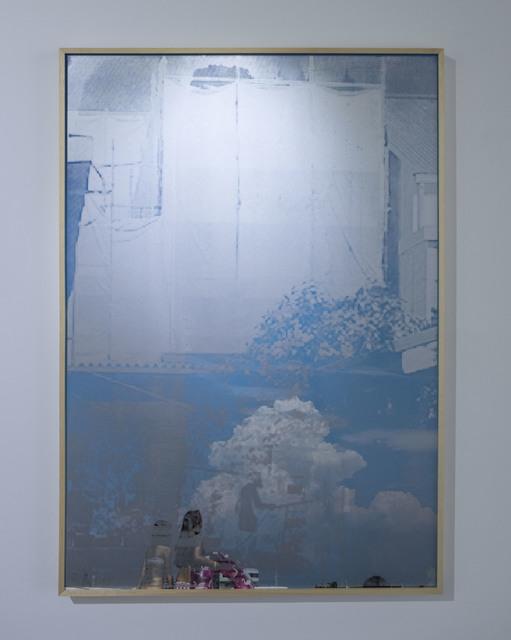 , 'Watering,' 2018, Taku Sometani Gallery