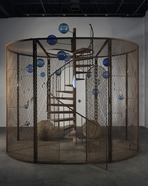 , 'Cell (The last climb),' 2008, Guggenheim Museum Bilbao
