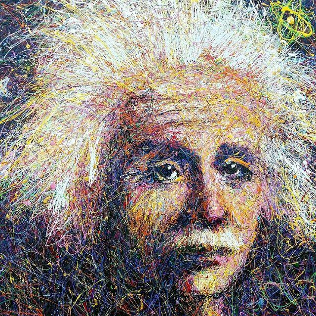 , 'Einstein,' , Avran Fine Art
