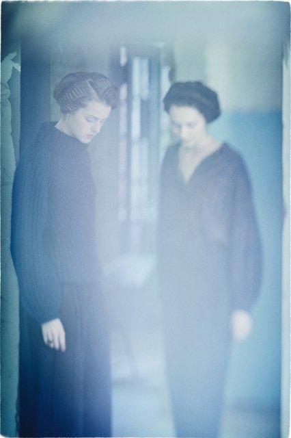 Christian Schoppe, 'La Lumière Bleue', 2018, Galerie Commeter / Persiehl & Heine