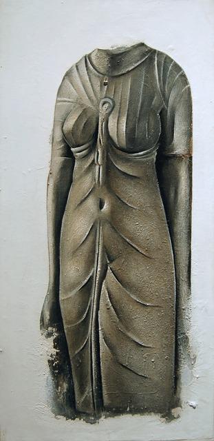 , 'Isis,' 1972, di Rosa