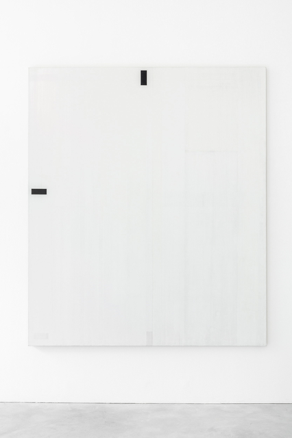 , 'Untitled (White and Black),' 1986, Galerie Nordenhake