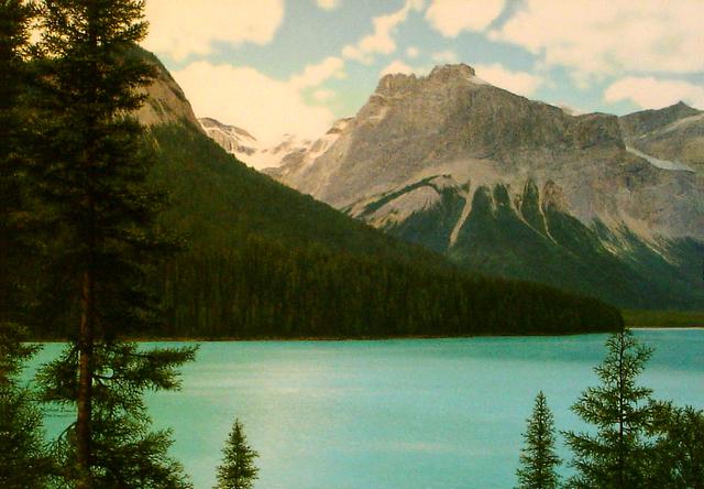Michael French, 'The Emerald Lake', 2009, Kinsman Robinson Galleries