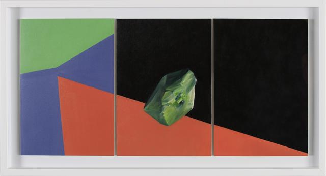 , 'Untitled III,' 2017, William Turner Gallery