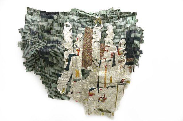 , 'Intimation,' 2014, Axel Vervoordt Gallery