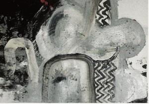 , 'B #2,' , Dean Borghi Fine Art