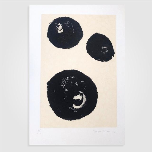 Tomie Ohtake, 'Untitled', 2003, Ligia Testa Espaço de Arte