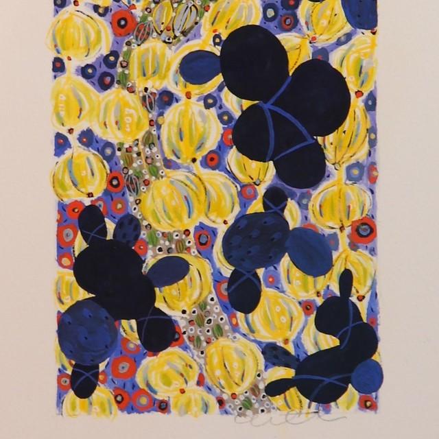 , 'Garden Wanderers ,' 2018, 530 Burns Gallery
