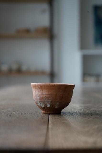 , '唐津ぐい呑 Sake-Cup (Karatsu-Style),' , Kami ya Co., Ltd.