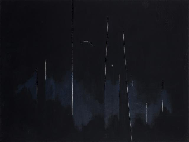 Norman W. Lewis, 'No. 2', 1973, Michael Rosenfeld Gallery