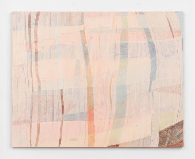 , 'Flush,' 2017, Horton Gallery