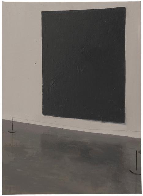 , 'RICHTER,' 2015, F2 Galería