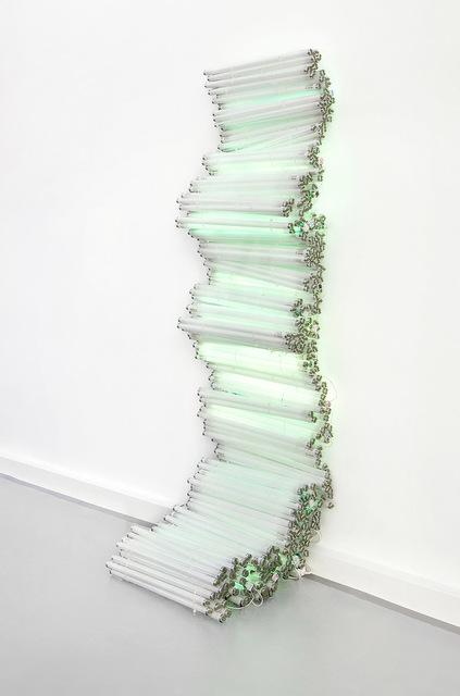 , 'Sculpture No. 2,' 2013, FELDBUSCHWIESNERRUDOLPH