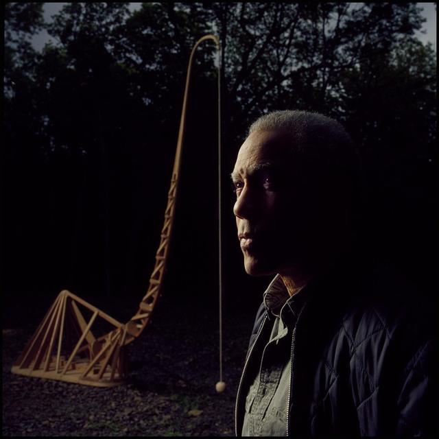 , 'Martin Puryear,' 2001, Weiss Katz Gallery
