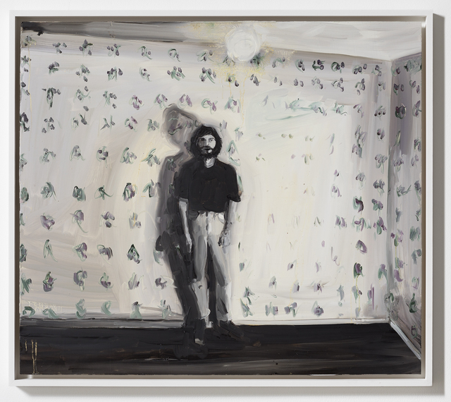 , 'Interior,' 2013, David Risley Gallery